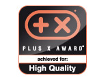 Plus x - High quality