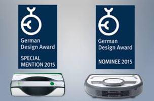 German <span>Design Award</span>