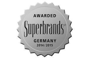 Марката Vorwerk <span>е избрана за Superbrand</span>