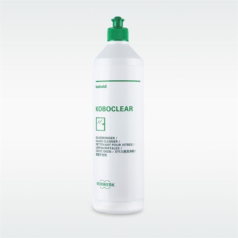 Koboclear - продукт за почистване на стъкла (750мл)