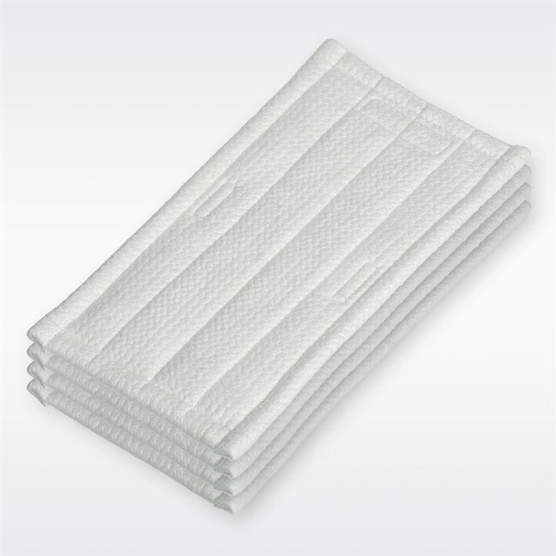 Kobold MF Parkett - специална микрофибърна кърпа за паркет