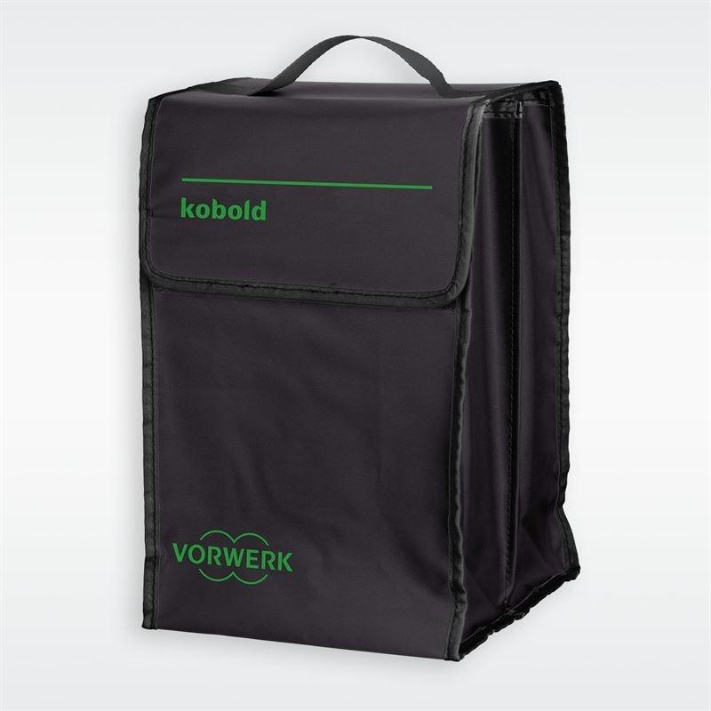Kobold SP чанта за кърпи и препарати