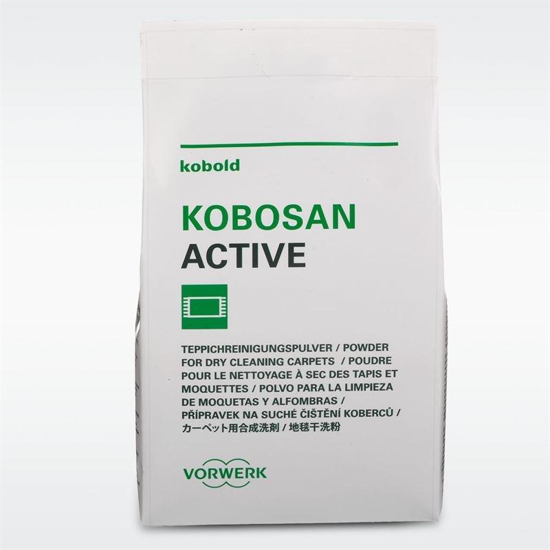 Kobosan Aktive 2,5 kg (5x500 гр)